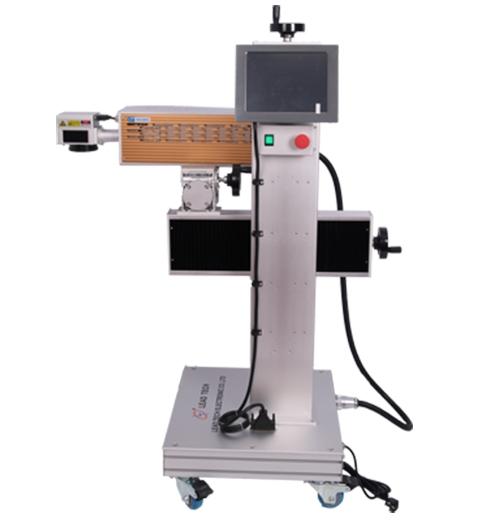 二氧化碳激光机打标机